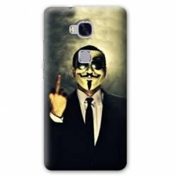 Coque Sony Xperia XA2 Anonymous