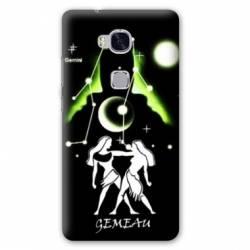 Coque Sony Xperia XA2 signe zodiaque