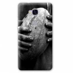 Coque Sony Xperia XA2 Rugby