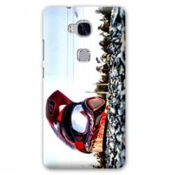 Coque Sony Xperia XA2 Moto