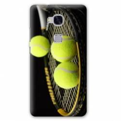Coque Sony Xperia XA2 Tennis