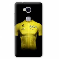 Coque Sony Xperia XA2 Cyclisme