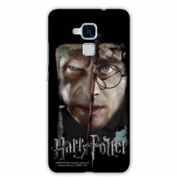 Coque Sony Xperia XA2 WB License harry potter A