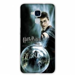 Coque Sony Xperia XA2 WB License harry potter C