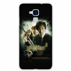 Coque Sony Xperia XA2 WB License harry potter D