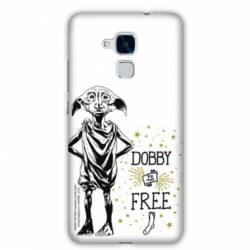 Coque Sony Xperia XA2 WB License harry potter dobby
