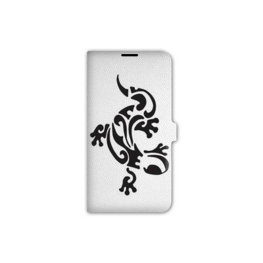 Housse cuir portefeuille Iphone 6 / 6s animaux