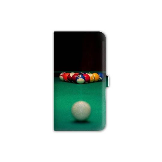 Housse cuir portefeuille Iphone 6 / 6s  Casino
