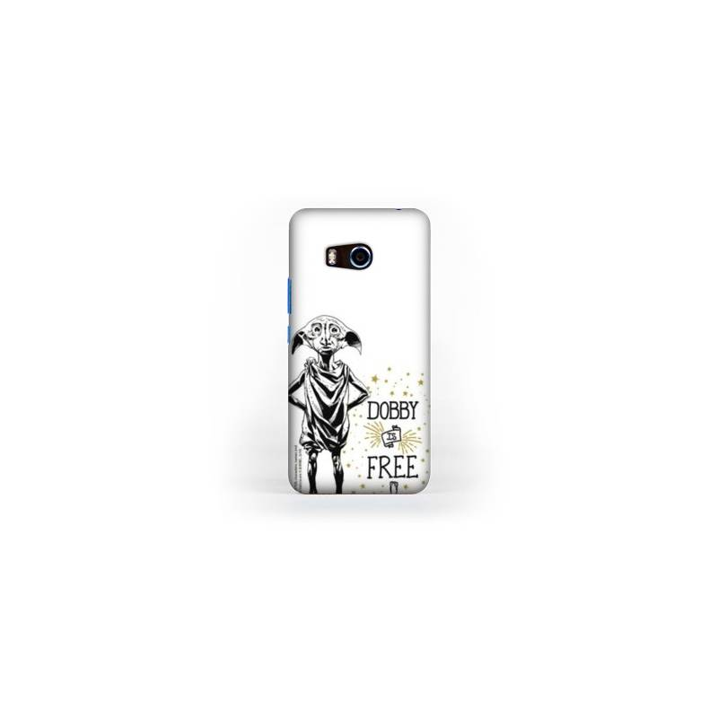 Coque HTC U11 WB License harry potter dobby