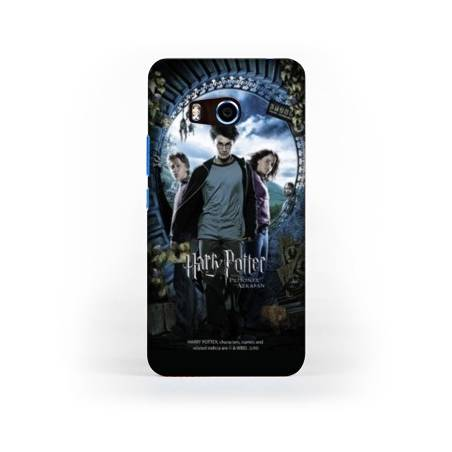 Coque HTC U11 WB License harry potter D