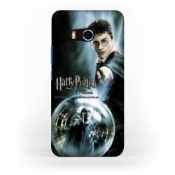 Coque HTC U11 WB License harry potter C