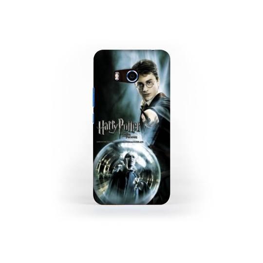 Coque HTC U11 WB License harry potter C
