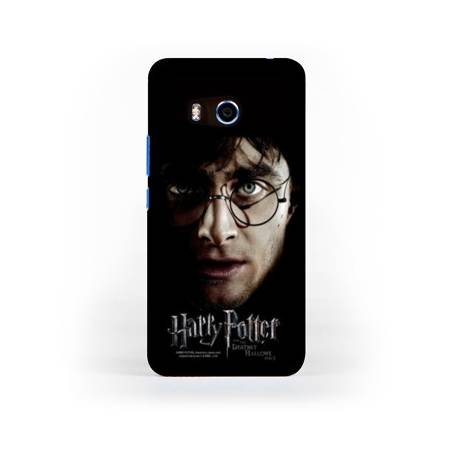 Coque HTC U11 WB License harry potter A