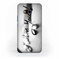 Coque HTC U11 amour