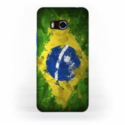 Coque HTC U11 Bresil