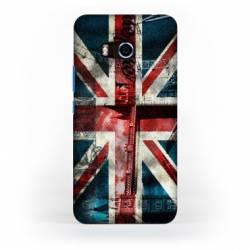 Coque HTC U11 Angleterre