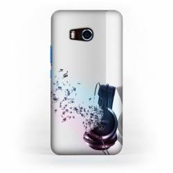 Coque HTC U11 techno