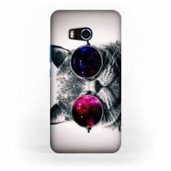 Coque HTC U11 animaux 2