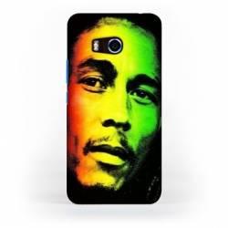 Coque HTC U11 Bob Marley