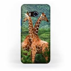 Coque HTC U11 savane