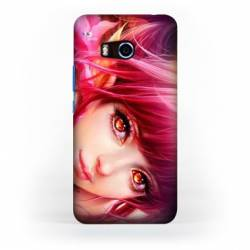 Coque HTC U11 Manga - divers