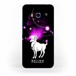Coque HTC U11 signe zodiaque