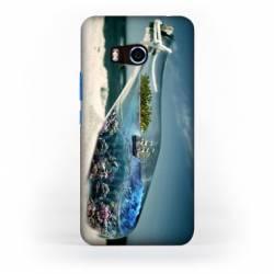 Coque HTC U11 Mer