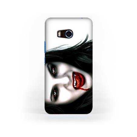 Coque HTC U11 Horreur