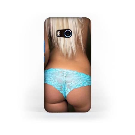 Coque HTC U11 Sexy
