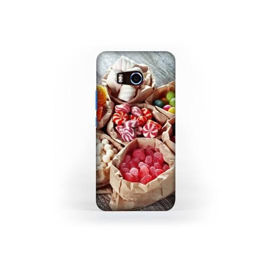 Coque HTC U11 Gourmandise