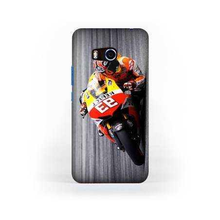 Coque HTC U11 Moto