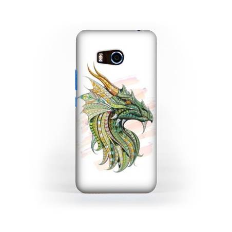 Coque HTC U11 Animaux Ethniques
