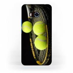 Coque HTC U11 Tennis