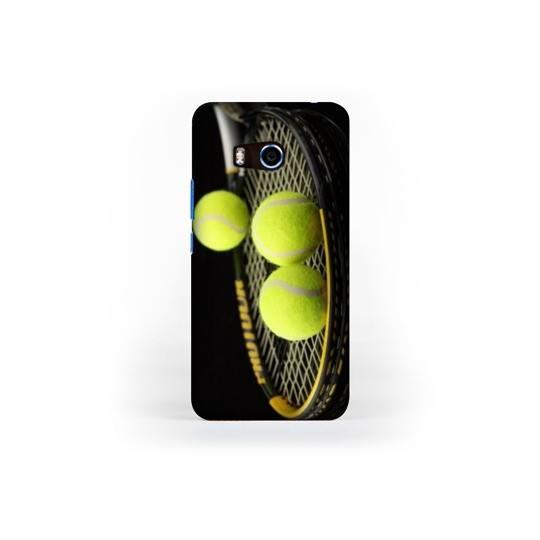 Coque HTC U11 Tennis