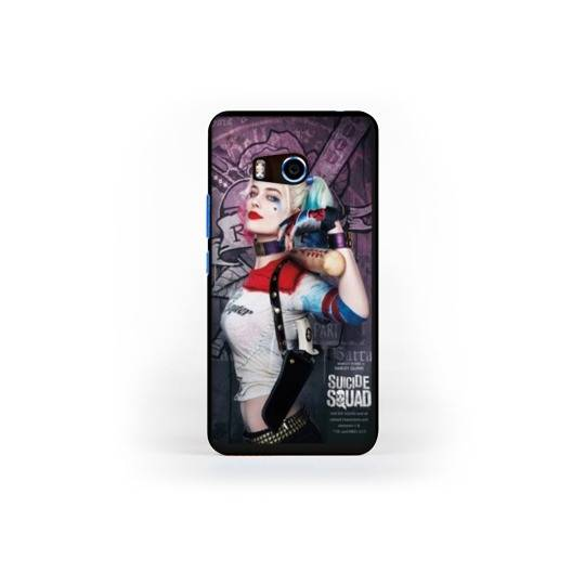 Coque HTC U11 Harley Quinn