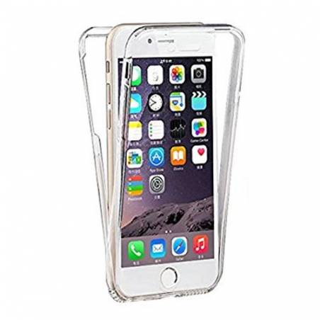 Coque integrale 360 iPhone X personnalisee