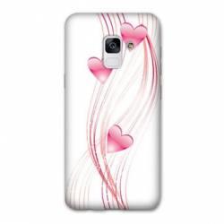 Coque Samsung Galaxy S9 amour