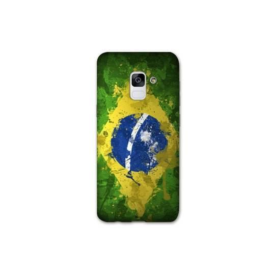 Coque pour Samsung Galaxy S9 Bresil