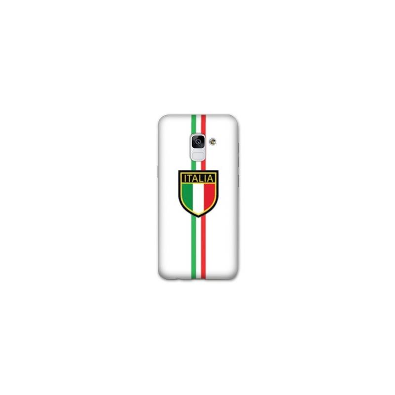 Coque Samsung Galaxy S9 Italie