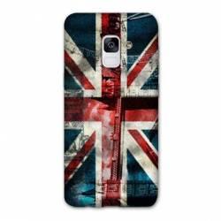 Coque Samsung Galaxy S9 Angleterre