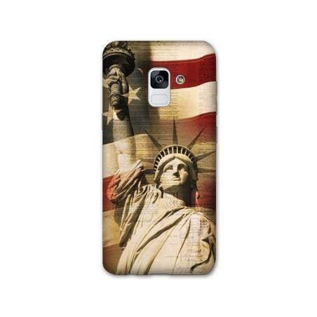 Coque Samsung Galaxy S9 Amerique