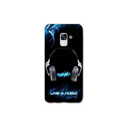 Coque Samsung Galaxy S9 techno