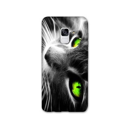 Coque Samsung Galaxy S9 animaux
