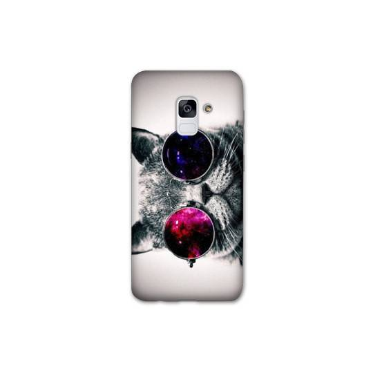 Coque Samsung Galaxy S9 animaux 2