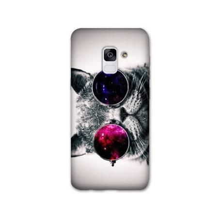 Coque Samsung Galaxy S9 animaux 2