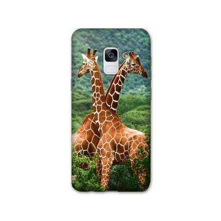 Coque Samsung Galaxy S9 savane