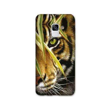 Coque Samsung Galaxy S9 felins