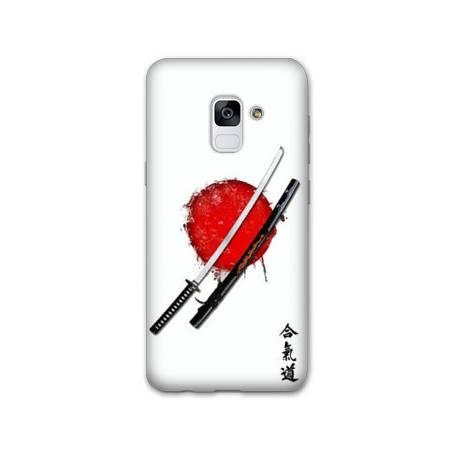 Coque Samsung Galaxy S9 Sport Combat