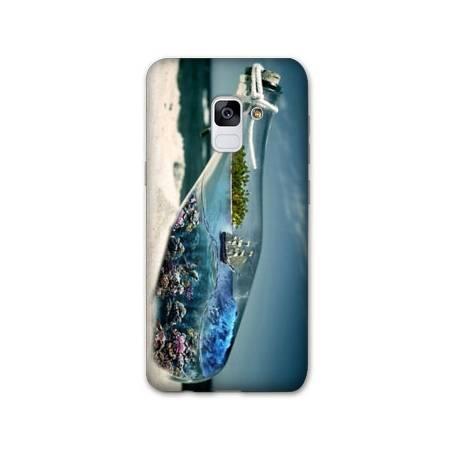 Coque Samsung Galaxy S9 Mer