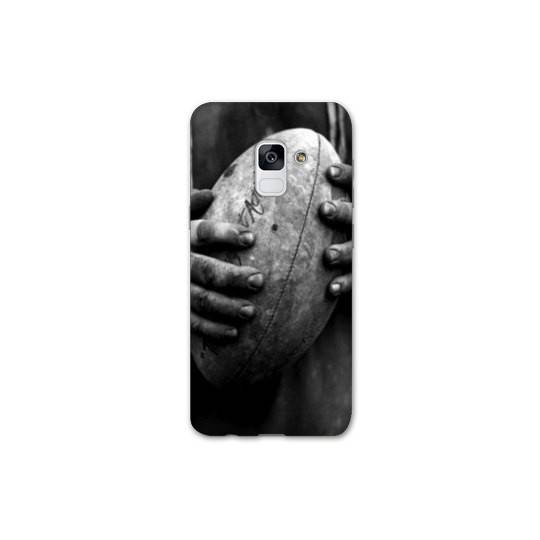 Coque Samsung Galaxy S9 Rugby